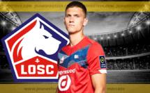 LOSC : Cristian Romero vers Tottenham, Sven Botman priorité de l'Atalanta Bergame !