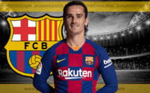 FC Barcelone : Griezmann, une info incroyable tombe au Barça !