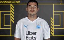 OM : Radonjic va quitter l'Olympique de Marseille, son futur club est connu !