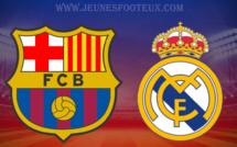 Les coulisses du Clasico des légendes entre le Real Madrid et le FC Barcelone