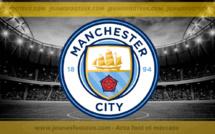 Le nouveau maillot extérieur 2021-2022 de Manchester City