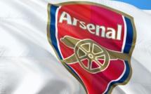 Arsenal dévoile son nouveau maillot third 2021-2022