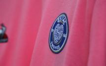 L'ESTAC présente son nouveau maillot third pour la saison 2021-2022