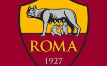 L'AS Rome dévoile son nouveau maillot extérieur 2021-2022