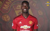 Manchester United : Un record pour Paul Pogba
