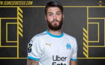 OM : Pablo Longoria très remonté contre Duje Ćaleta-Car