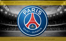 Le PSG présente un nouveau maillot inédit