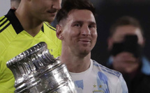 Argentine - Lionel Messi : un record et des larmes cette nuit face à la Bolivie