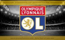 OL - Ligue Europa : mauvaise nouvelle à l'approche du premier match