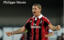 Philippe Mexès : « Selon moi, il a toujours été fort » à propose de Kaka