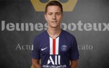 Bruges - PSG : une analyse totalement à côté de la plaque d'Ander Herrera