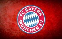 Leon Goretzka prolonge au Bayern Munich.