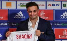 PSG - OL : Xherdan Shaqiri annonce la couleur !