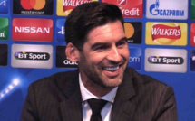 Paulo Fonseca était d'accord avec Tottenham - Fabio Paratici a tout fait capoter
