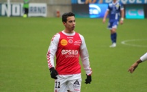 Diego Rigonato prolonge jusqu'en 2016 au Stade de Reims