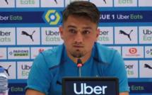 OM : les propos forts de Cengiz Under avant Marseille - Galatasaray