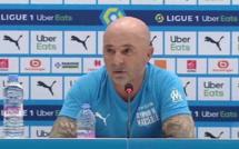 LOSC - OM : Sale nouvelle pour Sampaoli et l'Olympique de Marseille !