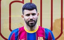 FC Barcelone : Le retour de Kun Agüero enfin fixé
