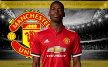 Manchester United : Pogba a pris sa décision !