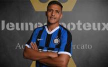 Inter Milan : Alexis Sánchez de retour en Liga ?