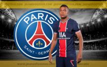 PSG : Mbappé comparé au meilleur 9 de l'histoire