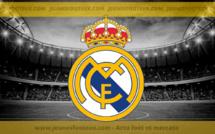 Le Real Madrid lance une veste pour les entraîneurs