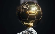 Ballon d'Or : Messi, Lewandowski, Ronaldo, Pochettino donne son podium
