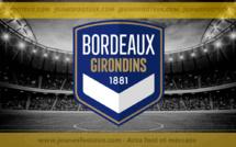 Un maillot collector pour les Girondins de Bordeaux