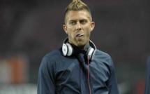 PSG : Des dirigeants de la Juventus à Paris pour négocier le transfert de Ménez