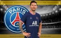 PSG : grosses inquiétudes autour de la forme et de l'impact de Lionel Messi