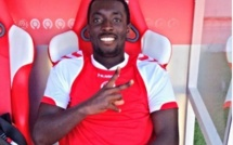 Interview exclusive: Grejohn Kyei la futur Petite du Stade de Reims