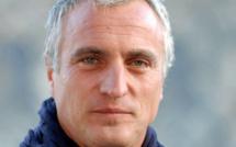 David Ginola nouveau consultant Canal+