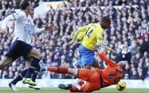 Loïc Rémy et ses coéquipiers stoppent Tottenham!