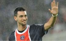 Javier Pastore vers l'AS Rome ?