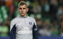 L'équipe de France, le PSG, ses choix, Lucas Digne se confie