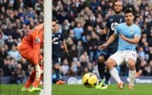 Manchester City atomise Tottenham 6-0 !