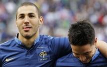 Vidéo : Une interview de Benzema qui fait le buzzz !
