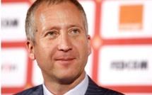 Vasilyev dément pour la transfert de Totti à Monaco !