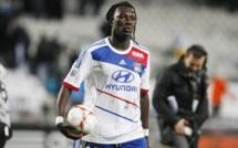 Une offre de 7 millions d'euros de West Ham pour Gomis ?