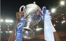 CDF : Tirage au sort des 32èmes de finale à Clermont-Ferrand