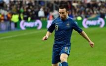 """Valbuena : """"pas sous-estimer ces équipes"""" au mondial 2014 au Brésil"""