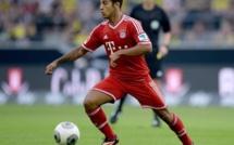 """Thiago: «La signature pour le Bayern a été la meilleure décision de ma vie"""""""