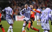 Ligue 2 : Istres crée la surprise en s'imposant à Lens