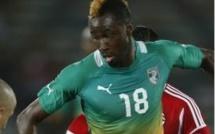 Lacina Traoré s'est engagé à Monaco (officiel)