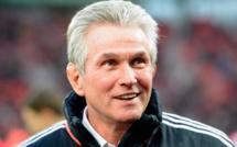 Ballon d'Or : Heynckes entraîneur de l'année !