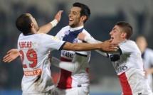 CdL : Le PSG s'impose en terre Girondine avec un Pastore retrouvé