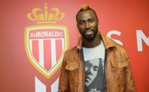 AS Monaco : Lacina Traoré prêté à Everton ?