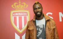 Monaco : Lacina Traoré prêté à Everton