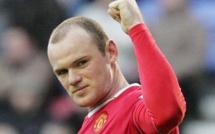 Manchester United : Prolongation synonyme de Jackpot pour Rooney ?