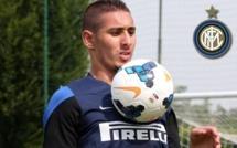 Inter Milan : Ishak Belfodil vers les QPR !